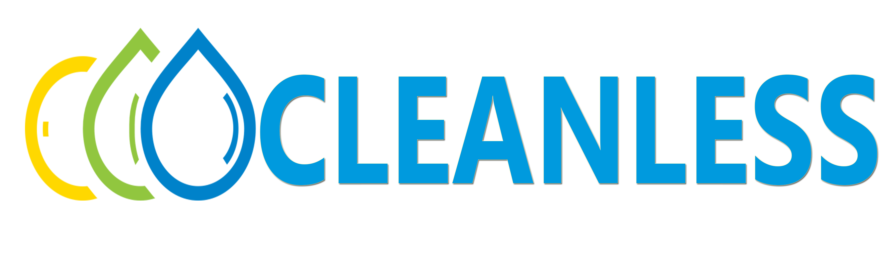 Cleanless Logo